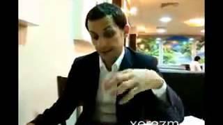 Download Johongir Otajonov: Ozodbek Nazarbekovni hechkim dib bilmayman sanat tarafdan Video