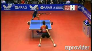 Download Best Of Timo Boll Video