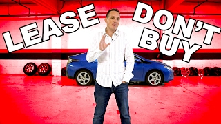 Download Reasons To Lease Over Buying An Electric Car Video