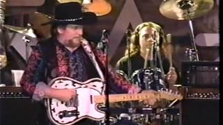 Download Waylon Jennings sings Waymores Blues/Shine Video