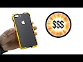 Download Unboxing The World's Most Expensive iPhone Case Video
