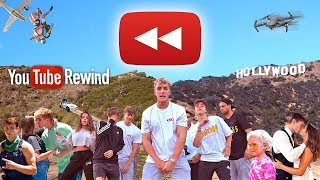 Download MY 2017 YOUTUBE REWIND **365 DAYS OF VLOGS** Video