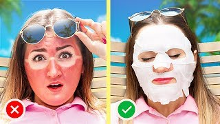 Download 16 Hacks For Embarrassing Moments Video