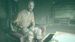 Download Resident Evil 7 Jack Baker Asks Ethan To Save His Family Video