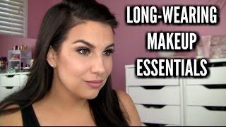 Download Long-Wearing Makeup MUST HAVES + Tutorial Video