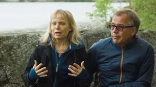 Download The Gennvis about nature connection and Allemensrätten Video