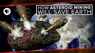 Download How Asteroid Mining Will Save Earth Video