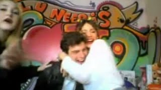 Download Twitcam Martina Stoessel, Mercedes Lambre y Diego Dominguez 14/08/2013 Video