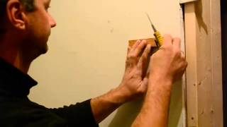 Download How to repair drywall. FAST! NO TAPE NEEDED! Video