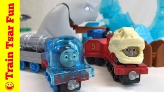 Download THOMAS & FRIENDS ADVENTURES Shark Escape! Dino James! Space Thomas! NEW! Video