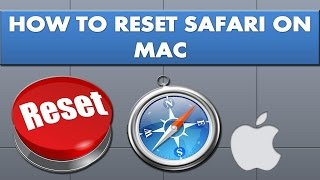 Download How to reset safari on Mac? Video
