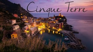 Download A Photographer's Guide to Cinque Terre, Italy Video