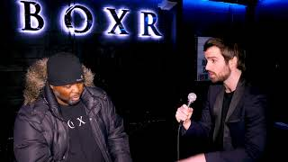 Download Trainer EXCLUSIVE: Anthony Joshua v Joseph Parker goes seven rounds, MAX! Video