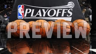 Download NBA Playoff Preview: The Starters Video