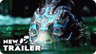 Download THE SHAPE OF WATER Trailer (2017) Guillermo del Toro Movie Video