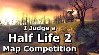 Download I Judge a Half Life 2 Custom Map Competition Video