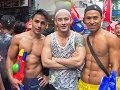 Download Songkran 2014 byOFF - RCA, Khaosan, Silom, Sukhumvit 77 Video