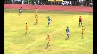 Download Sierra Leone (Leone Stars) Vs South Africa (Bafana Bafana) Video