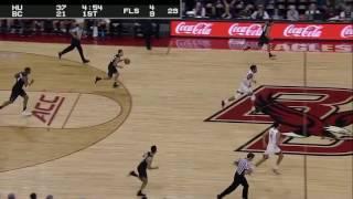Download Recap: Men's Basketball Bests BC Video