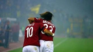 Download Batistuta & Totti • The Magic Duo Video