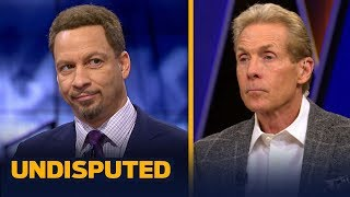 Download Chris Broussard on Lonzo leaving BBB: 'We'll see the best of Lonzo going forward' | NBA | UNDISPUTED Video