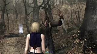 Download RESIDENT EVIL 4 MODIFICATIONS VIDEO ″DOUBLE-CROSSER″ Video