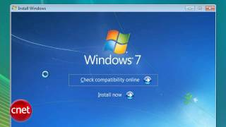 Download How to: Upgrade Windows Vista to Windows 7 Video