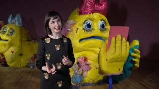 Download Rachel Maclean On Wot U Smiling About? Video
