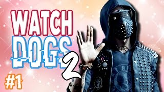 Download ⚔ HACKER CULiK HACKER x DEDSEC | WATCH DOGS 2 PC INDONESiA Video