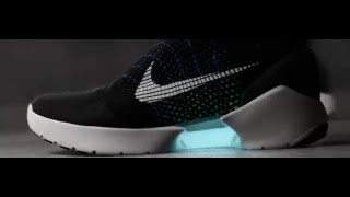 Download Nike HyperAdapt 1.0 Video