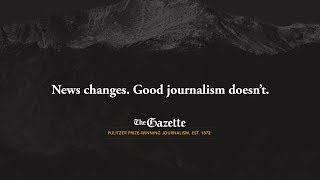 Download Gazette News Video Coverage Video