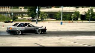 Download NOS Energy Drink presents: Keep Drifting Fun! Video