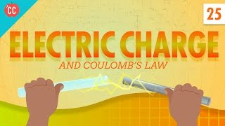 Download Electric Charge: Crash Course Physics #25 Video