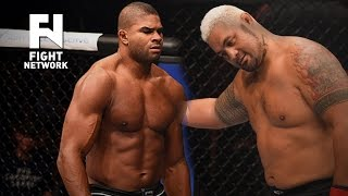 Download UFC 209: Alistair Overeem vs. Mark Hunt 2 Preview Video