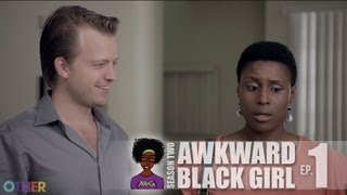 Download Awkward Black Girl - The Sleepover (S. 2, Ep. 1) Video