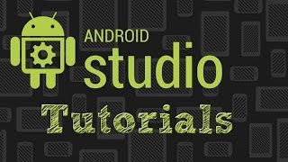 Download Android Studio Tutorials - Adding a Library Project Video