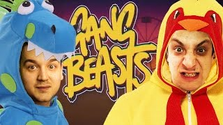 Download Jani, TÁVOZZ A SZOBÁBÓL! | Jani vs Pisti: Gang Beasts Video