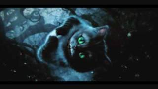 Download Alice In Wonderland - Various Cheshire Cat Scenes! Video