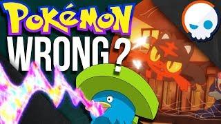 Download The Pokemon Moves the ANIME got WRONG! | Gnoggin - Pokemon Anime Mistakes Video