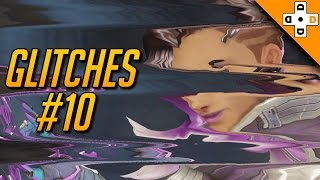Download Overwatch Funny Glitches, Bugs, & Lag Moments #10 - Highlights Montage Video