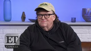 Download Michael Moore On Donald Trump's Relationship With Ivanka & 'Fahrenheit 11/9' | TIFF18 Video