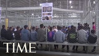 Download Nearly 2,000 Children Have Been Separated From Their Families During Trump Border Crackdown | TIME Video
