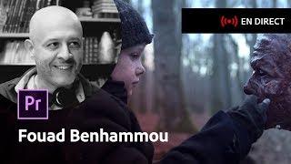 Download Masterclass Fouad Benhammou, réalisation et/ou montage sur Premiere Pro   Adobe France Video