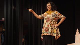 Download Un mundo sin etiquetas | Wendy Ramos | Wendy Ramos | TEDxLima Video