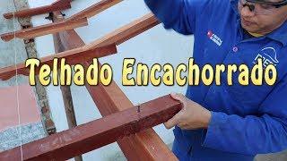 Download Telhado Encachorado passo a passo Video