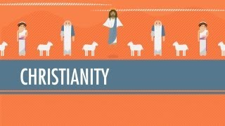 Download Christianity from Judaism to Constantine: Crash Course World History #11 Video