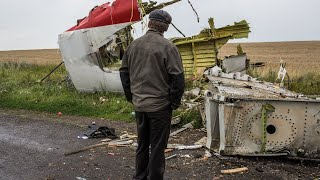 Download Russian military system downed MH17 Video