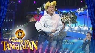 Download Tawag ng Tanghalan: Vhong and Jhong make fun of Vice Ganda Video