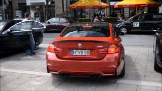 Download YIDO Performance BMW M4 - LOUD Sounds Video