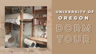 Download University of Oregon Dorm Tour - Hamilton Video